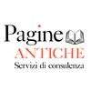 Pagine Antiche